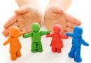 FORMANYOMTATVÁNY a rendszeres gyermekvédelmi kedvezmény megállapításához, és a hátrányos helyzet megállapításához