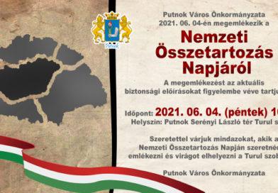 Nemzeti Összetartozás Napja